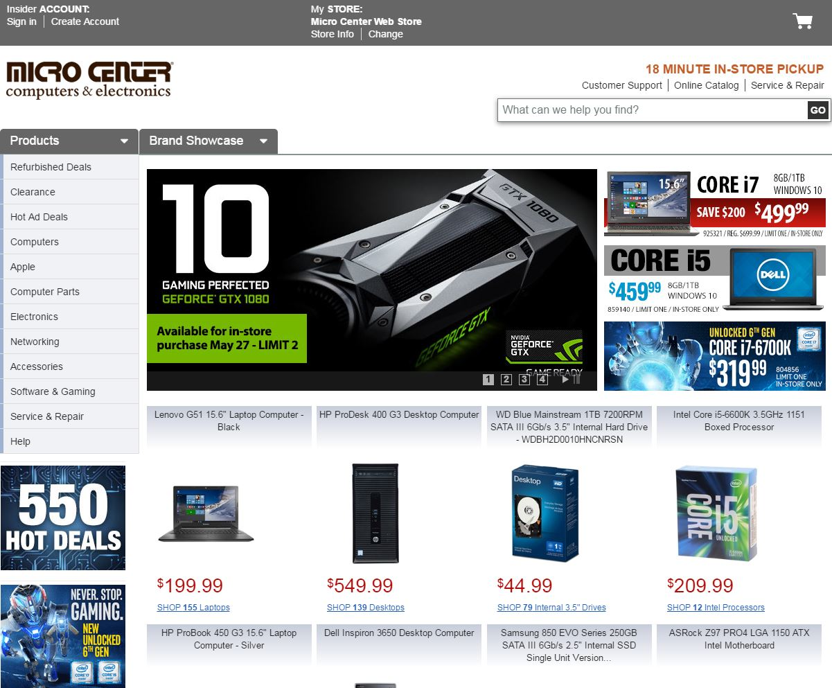 micro center reviews 82385 reviews of microcentercom page 3 resellerratings