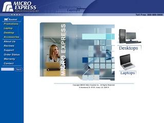 Micro Express
