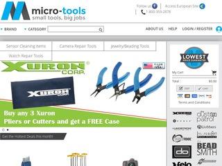 Micro-Tools