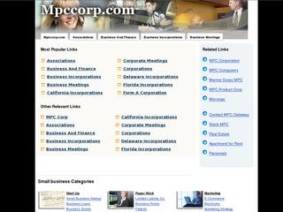 MPC Computers (
