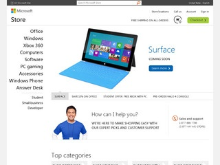 Microsoft Store