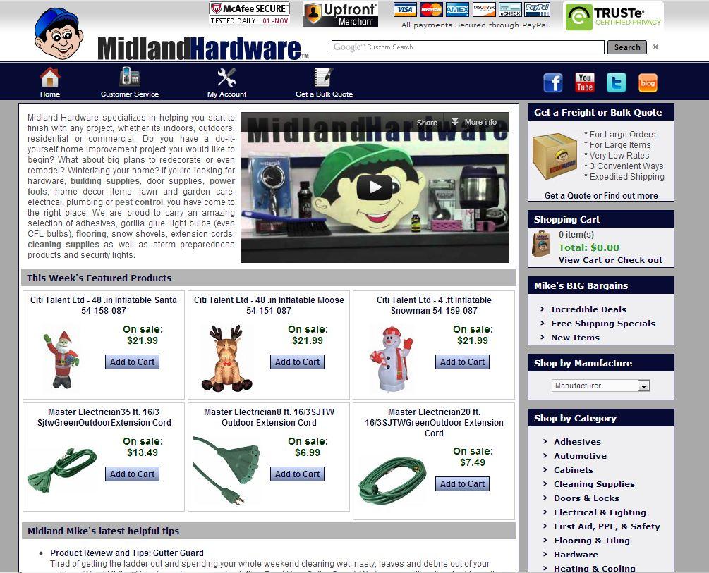 Midlandhardware