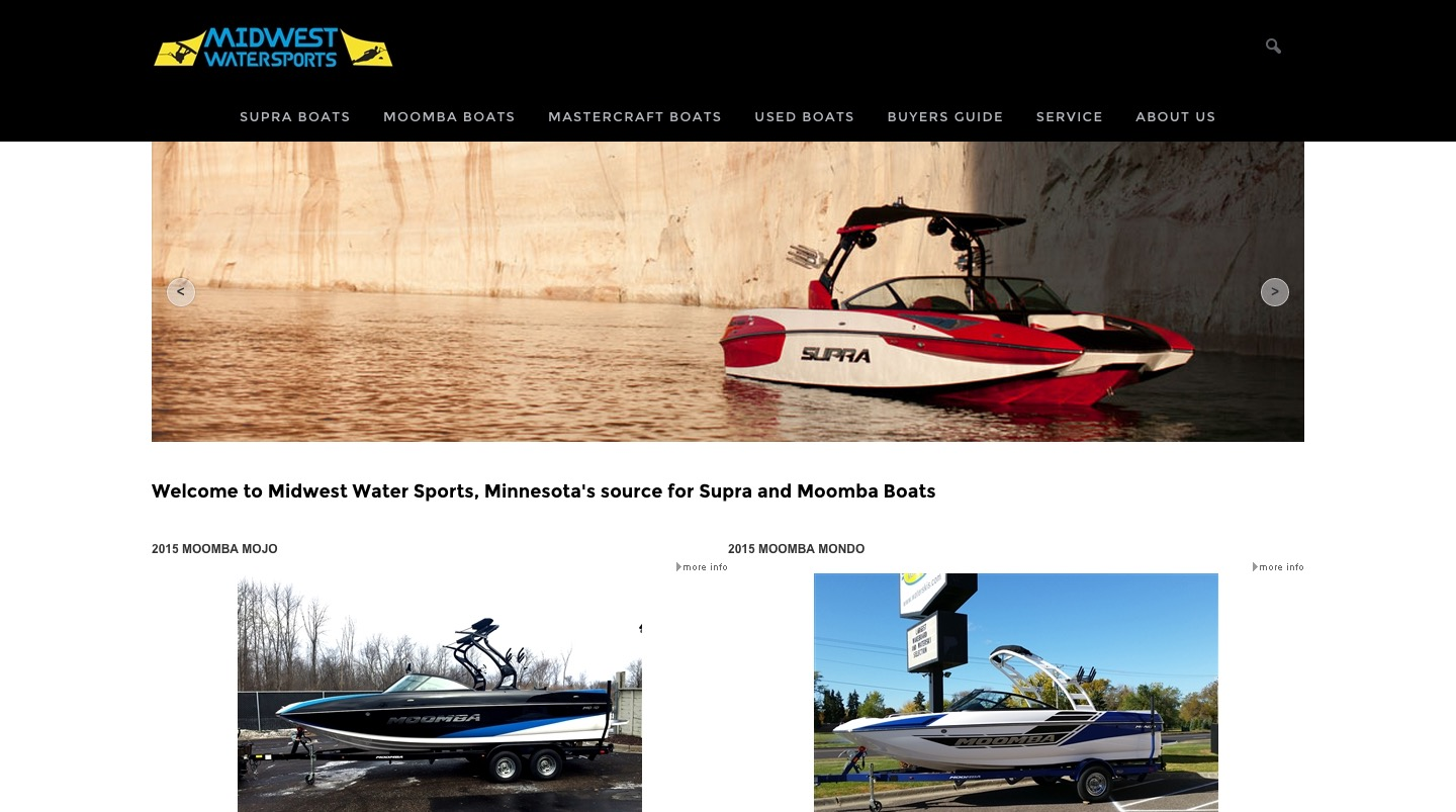 Midwest Water S