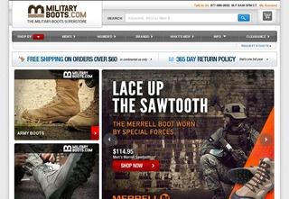 MilitaryBoots.c