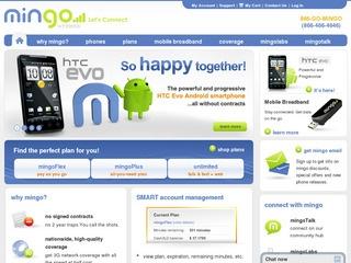 Mingo Wireless