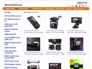 MiniCarDVR.com