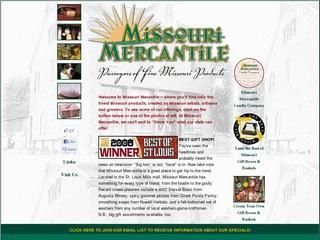 Missouri Mercan