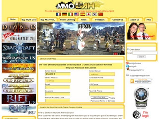Mmogah.com
