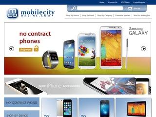 MobileCityOnlin