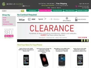 Mobilekarma.com