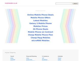 Mobilesdot, UK-