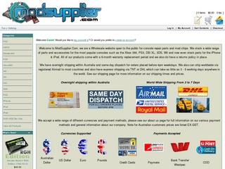 ModSupplier.com