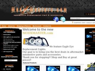ModXMasters