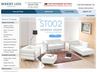Modernlinefurniture Com Reviews 25 Reviews Of Modernlinefurniture