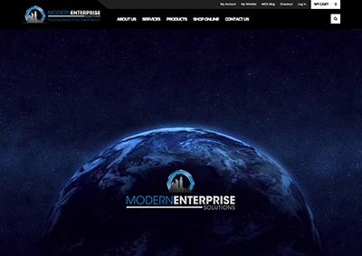 Modern Enterpri