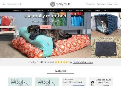 Mollymutt.com