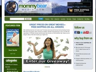 Mommy Bear Medi