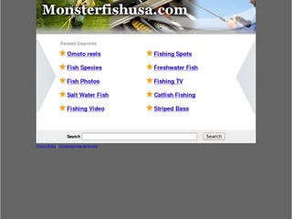Monster Fish US