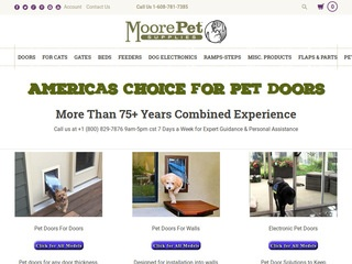 Moore Pet Suppl