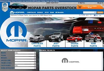 montreal online parts chrysler used jeep