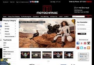 Motochanic.com