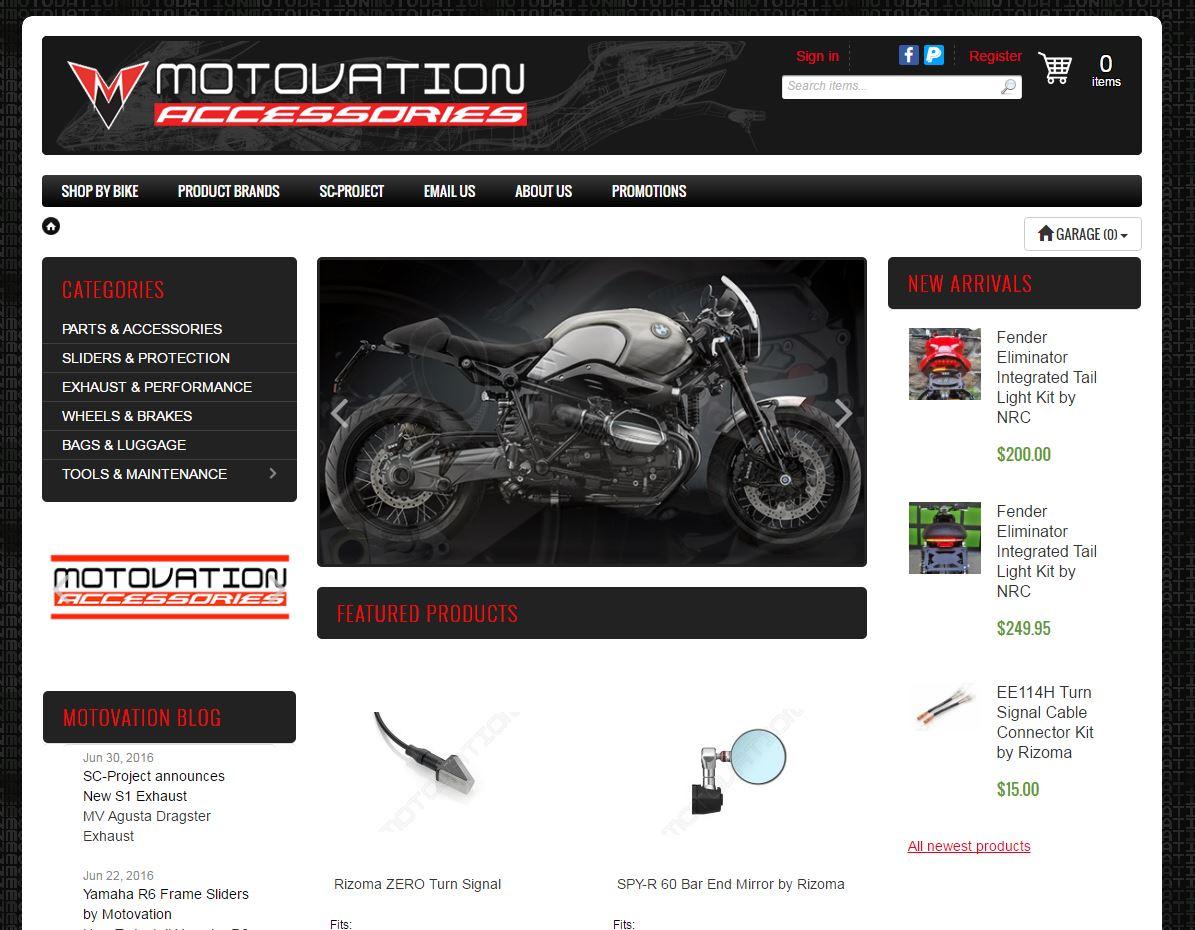 Motovation