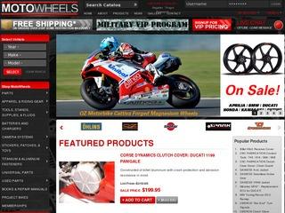 Motowheels.com