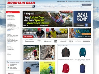 Mountaingear.co