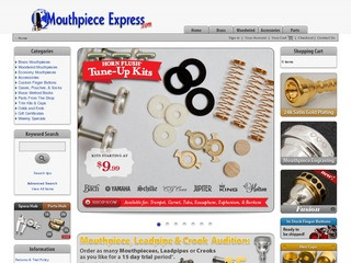 Mouthpiece Expr
