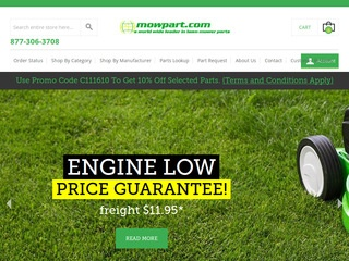 Covers mechanical and electrical breakdowns. No deductibles or hidden fees. Shipping included on all repairs. Fully transferable. Easy claims process online 24/7.