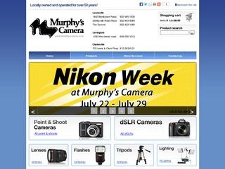 Murphy's Camera