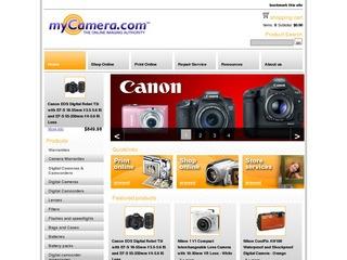 MyCamera.com