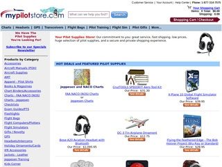 MyPilotStore.co