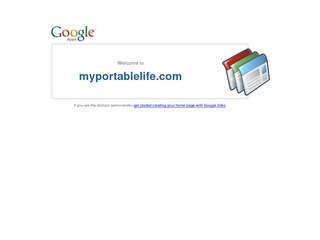 MyPortableLife.