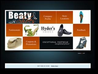MyShoeStore.com
