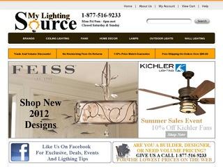 My Lighting Source Reviews 5 Of Mylightingsource