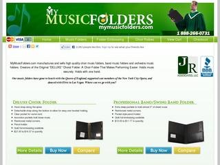 MyMusicFolders.