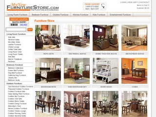 My New Furniture Store Reviews 1 Reviews Of Mynewfurniturestore