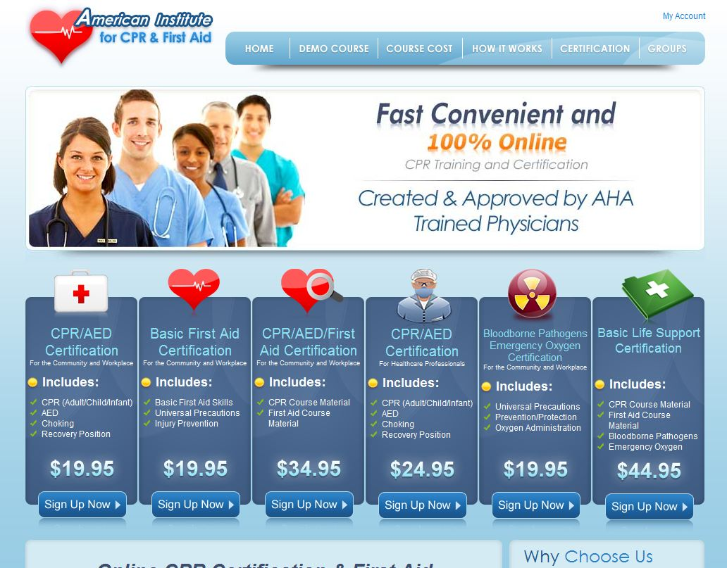 My Cpr Certification Online Images Certificate Design Template Free