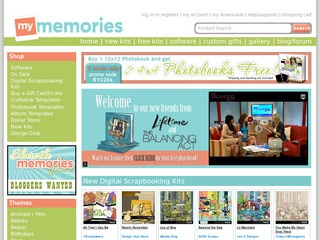 Mymemories.com