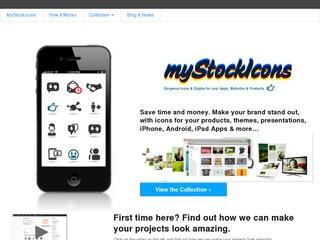 Mystockicons.co