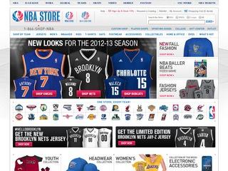 NBA Store Reviews  2ef8d3c39