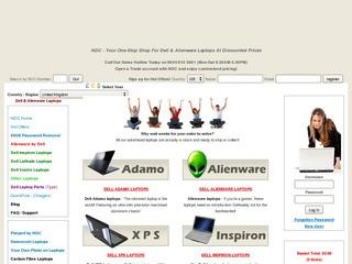 NDC Laptops