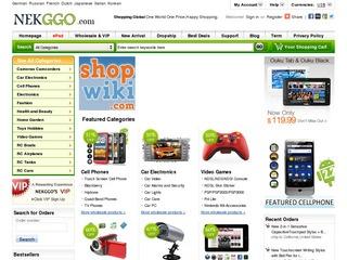 NEKGGO.com