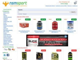 NSM Sport