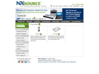 NXsource.com (O