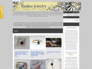 Nadine Jewelry