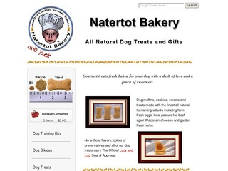 Natertot Bakery