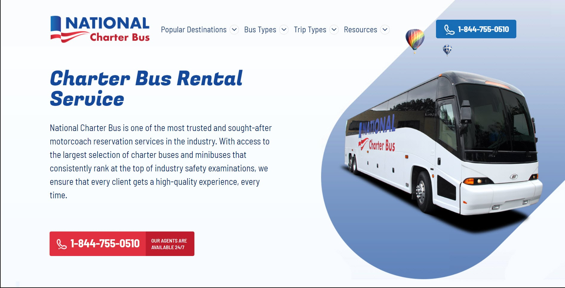 National Bus Ch