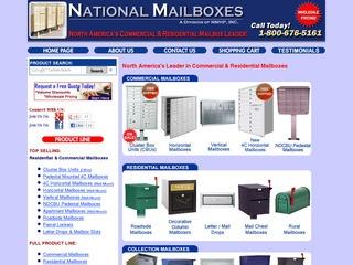 National Mailbo